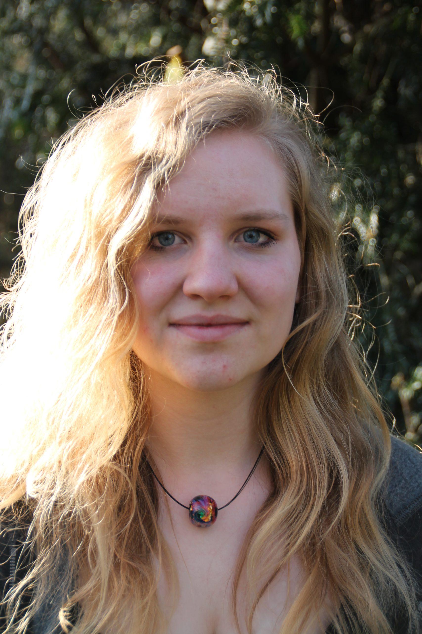 Jarina Maier