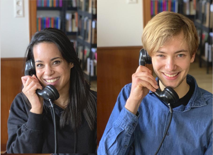 Märchen Hotline – natürlich gratis!