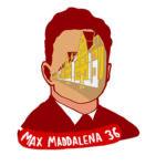 MAX MADDALENA 36 (Gerd Zahner)